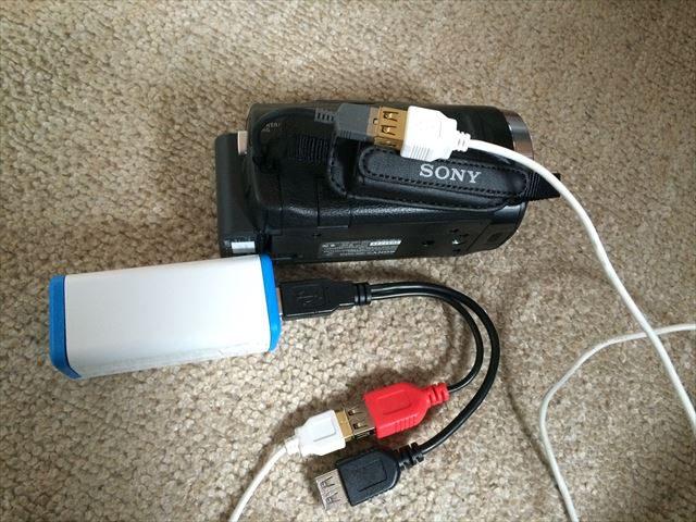 USB-118A と CH-UC400