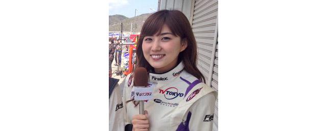 岩崎名美 可愛いですね。