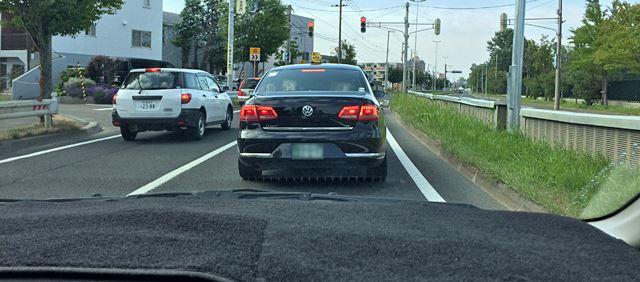 パサート・タクシー2