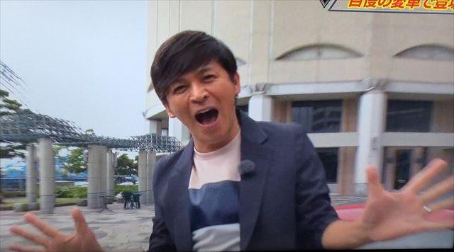 ますだおかだの岡田さん