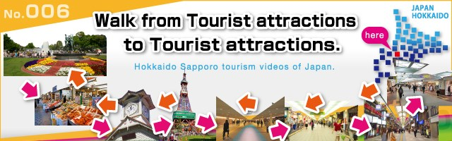 Sapporo attractions → Sapporo attractions