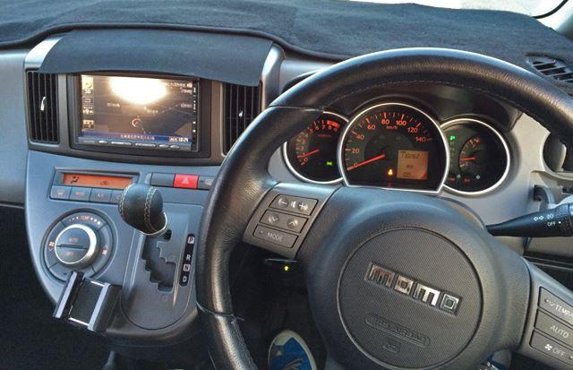 レーダークルーズコントロール付き・ソニカ 2006年製