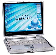 LaVie S LS900