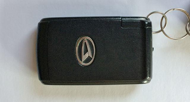 ソニカの電子カードキー