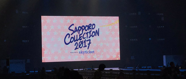 sapporo collection2017