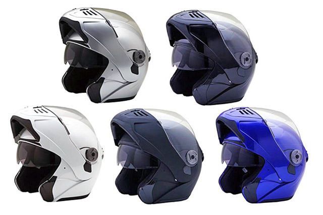 ネオライダーシステムヘルメット
