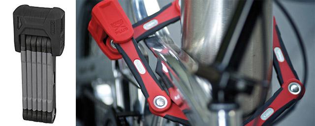 折り畳み式ロックABUS、Bordo Granit X-Plus6500