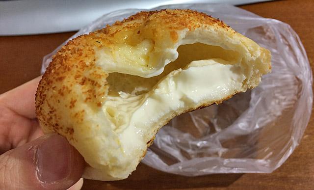 チーズぱん
