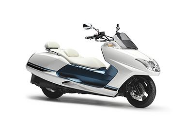 ビッグスクーター・マジェスティ・フォルツァ・スカイウェイブ