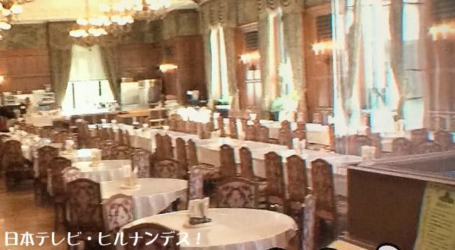国会議員食堂?