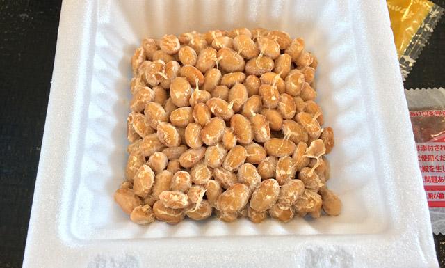 身体に良い納豆
