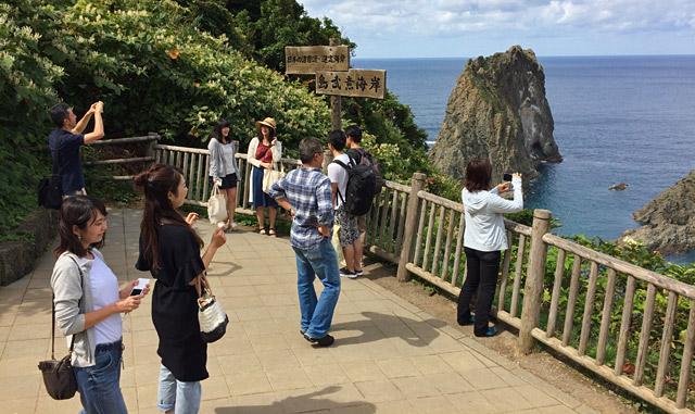日本の渚百選