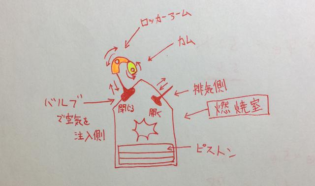 VTECの仕組み1