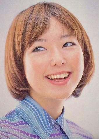 non-no山本純子5