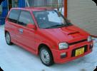 ダイハツミラTR-XX L200