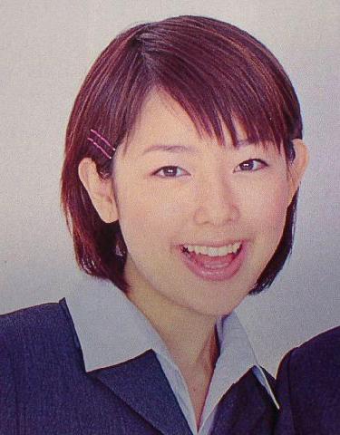 non-no山本純子10