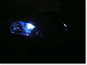 LEDスモールランプ BW118