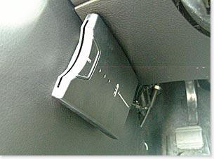 三菱製 ETC車載器