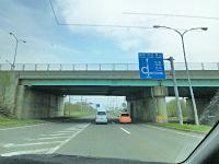 国道231号線