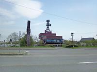 石狩川の博物館