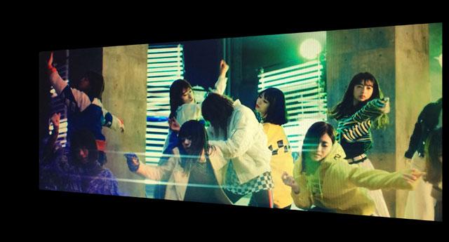 カッコイイ生駒のダンスシーン2