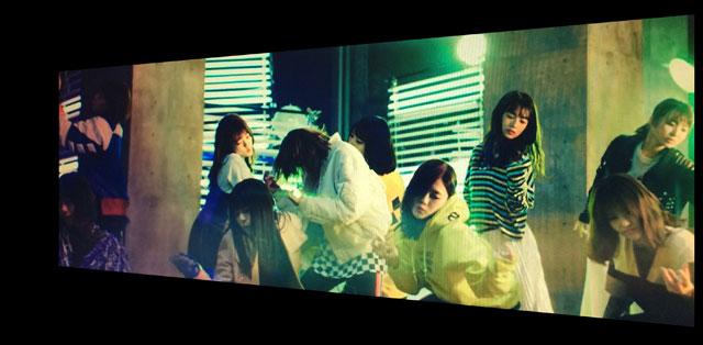 カッコイイ生駒のダンスシーン3