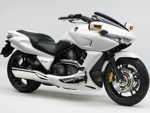 オートマHFTバイク_DN-01