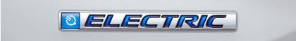 ELECTRIC_PCXの専用エンブレム