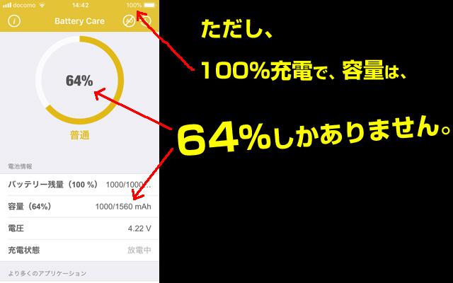 iphone5sはios12に対応できるが、バッテリーが持たない