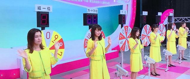 札幌コレクション・サツコレの女子高生モデル