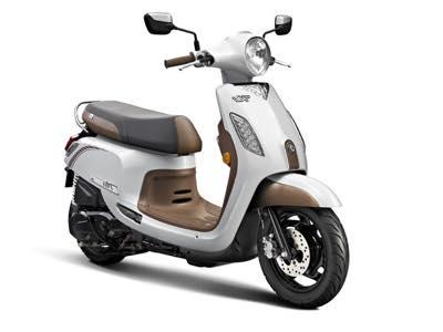 sym_miiミー110のレンタルスクーター