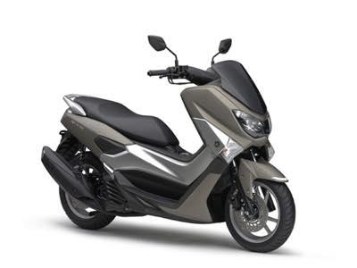 NMAX125ABSのレンタルスクーター