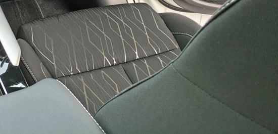 エクリプスクロス・ディーゼルのシートは柔らかすぎ。