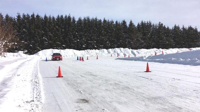 A250雪上急速発進2