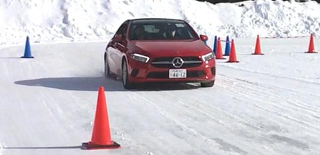 A250雪上急速発進3