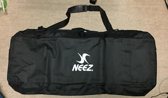 NEEZのファンスキーケース